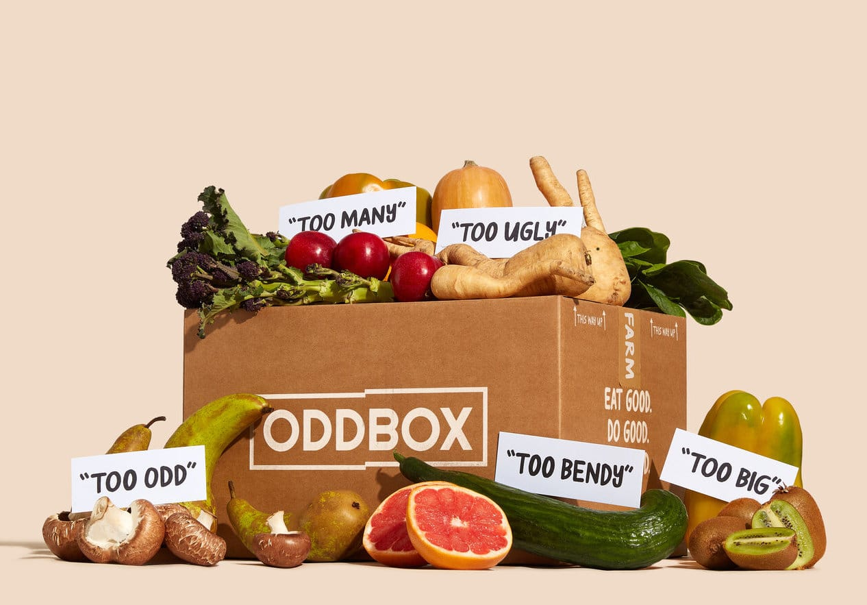 Earth Day: 6 Businesses Tackling Food Waste