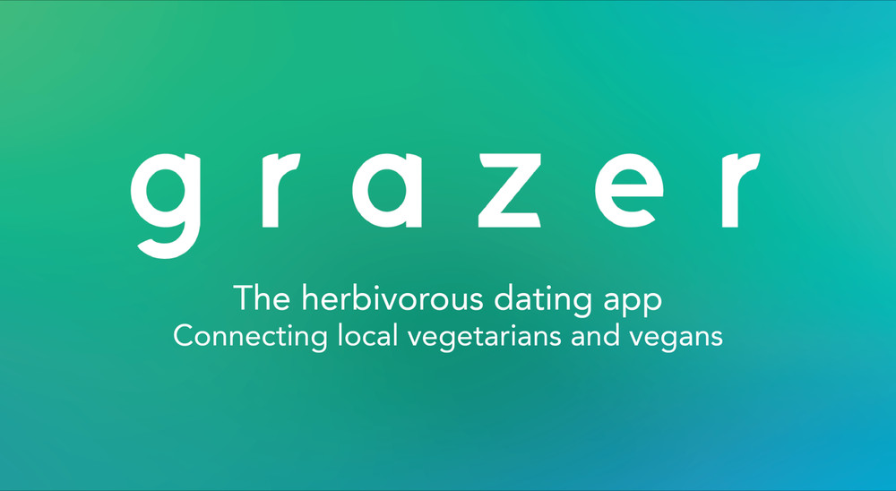 Exclusive Interview With Lewis Foster Founder Of Vegan Dating App Grazer -  Articles - Vevolution