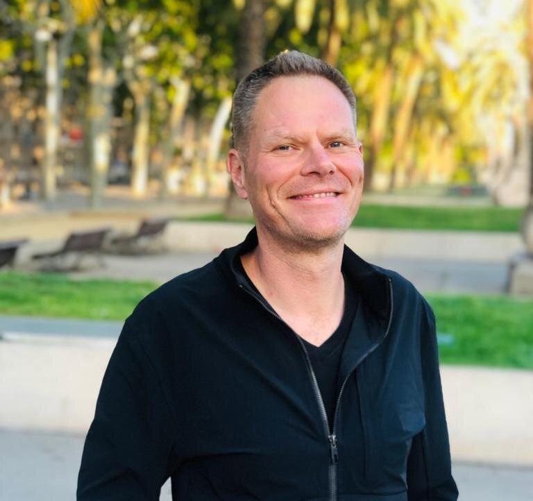 Vegan Investor, Michiel van Deursen, Talks About Why He Invests In Plant-Based Businesses